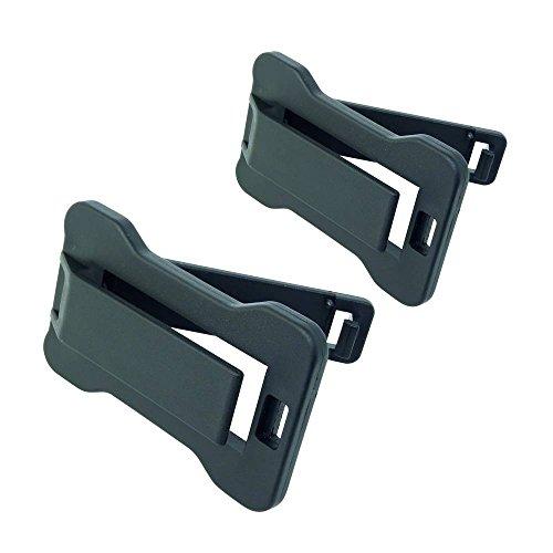 Carpoint 1423210 Sicherheitsgurtsperre 2 Stück