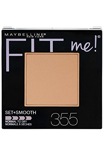 MAYBELLINE Fit Me! Set + Smooth Powder - Coconut