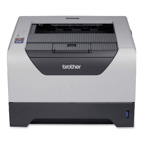 Brother HL-5240 1200 x 1200DPI A4 - Impresora láser (Laser, 1200 x 1200 dpi, A4, 250 Hojas, 28 ppm)