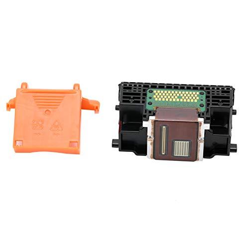 Cabezal de impresión QY6-0080 Color para Canon, Cabezal de impresión Accesorios de Repuesto de Cabezal de impresión para Canon iP4850 MG5250 MX892 iX6550 MG5320 mg5350 MG5220