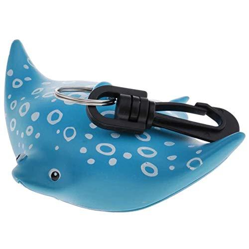 EElabper Tapa Protectora De Buceo Snorkel Boquilla Cubierta del Regulador De Buceo Boquilla Prueba De Polvo Cubierta para Deportes Acuáticos De Style3