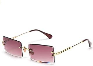 HEALLILY 2Pcs Catene per Occhiali da Sole Catene per Occhiali da Sole Supporto per Cinturino Cordini in Vetro Cordino Perline Perline Catene per Catene Catene per Occhiali