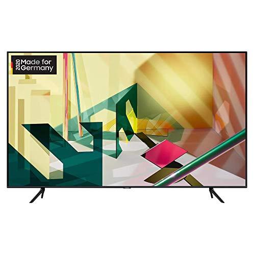 SAMSUNG GQ65Q70TGTXZG TV 165,1 cm (65') 4K Ultra HD Smart TV WiFi Negro GQ65Q70TGTXZG, 165,1 cm...