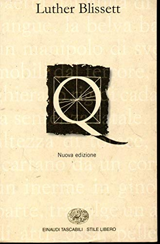 Q Romanzo (stampa 2003)