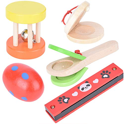 Baby Bell Toys Babybett Mobiles Bells Kleinkinder Kinderspielzeug