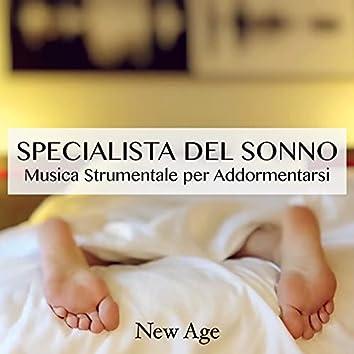 Specialista del Sonno: Musica Strumentale per Addormentarsi