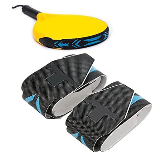 Wosune Cinta de Cabeza de Paleta de Tenis, Cinta de Raqueta de Tenis de Playa efectiva de Alto Rendimiento Estable para Playa para Exteriores para Tenis
