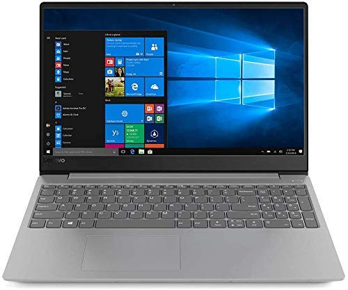 Lenovo Ideapad 330S 81F501FV 15.6' HD Laptop, Intel Core i5 8250U (4 Core, 3.40 GHz), 8GB DDR4 RAM, 512GB SSD, Intel UHD Graphics 620, Windows 10 Pro - UK Keyboard Layout. (Renewed)