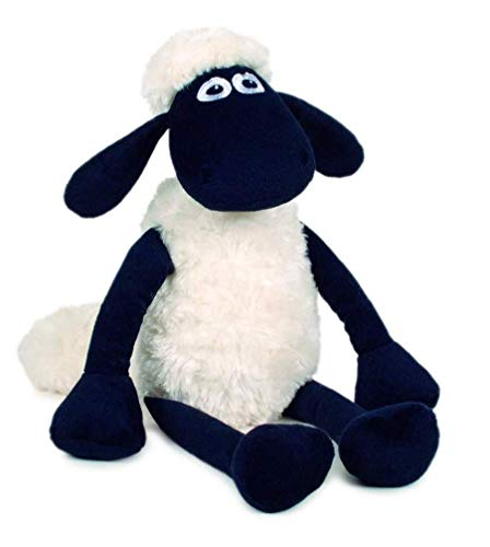 Aardam Shaun The Sheep Peluche 30 cm Original Vida de Oveja