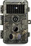 GardePro A3 Wildlife Trail Camera (2020), 20MP, 1080P H.264 HD Video, Clear 100ft