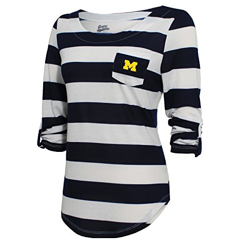 NCAA Michigan Wolverines Women's...