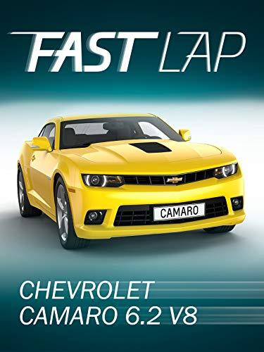 Fast Lap: Chevrolet Camaro 6.2 V8