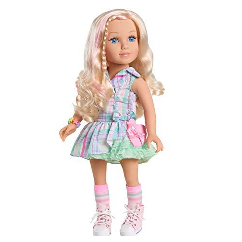 """Journey Girls 18"""" Doll - Ilee - Amazon Exclusive"""