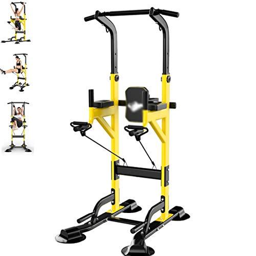 Fitness Barra Horizontal Interior Flexión De Brazos Lumbar Equipo De