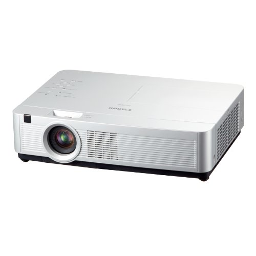 PROJECTOR, CANON LV-7490 Multimedia, (Catalog Category: Projector Hardware)