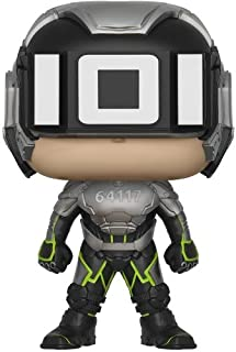 Funko Toy Figure Pop Movies Ready Player One Sixer