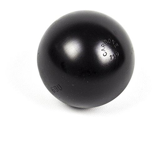 Profi Boule Set Schiesserkugeln - 3 Boule Wettkampf Kugeln im Set