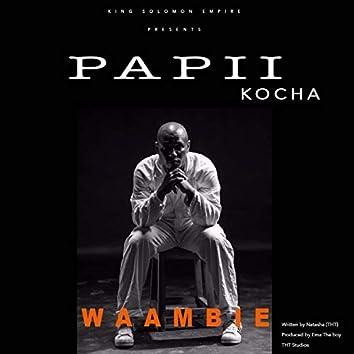 Waambie
