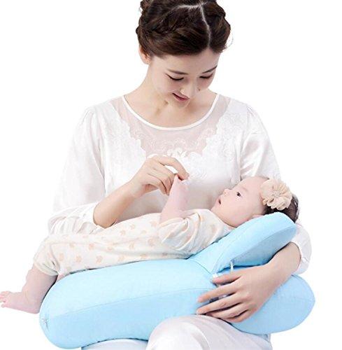 Oreillers de Soins Infirmiers pour l'allaitement Infirmité en Douceur Grossesse Oreiller/Coussin Allaitement Maternité Oreiller en Soins Infirmiers, 1