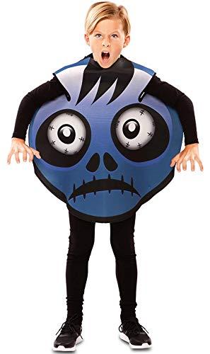 Disfraz de Emoticono Frank para nios