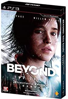 Beyond: Two Souls (Director's Edition)