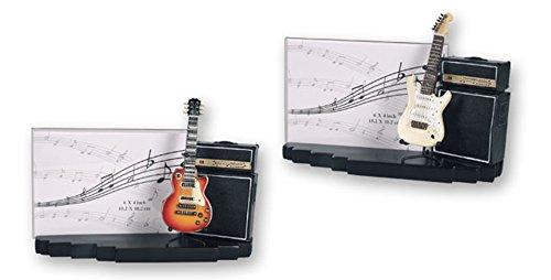 Dakota Marco de Fotos Diseño Musical con Guitarra y Amplificador 1 Unidad