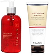 Best aroma shampoo and conditioner Reviews