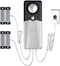 Techko S189 Safe Pool Alarm, Model: S189D , Home & Outdoor Store
