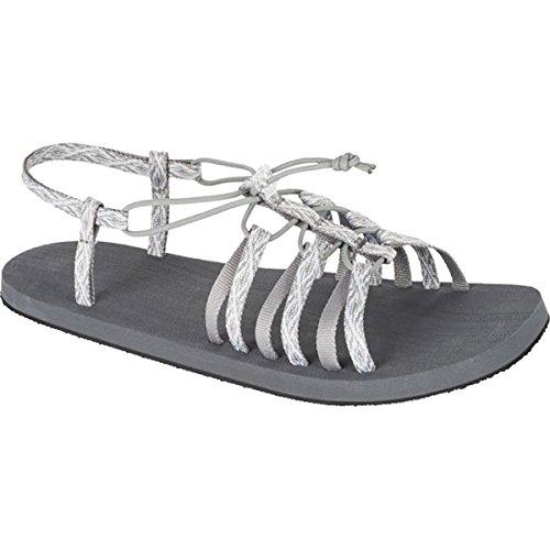 Lizard Damen BAT Kiva H13 Sandale Barfußschuhe Sportschuhe