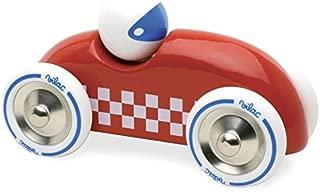 Vilac Red Large Rallye Car