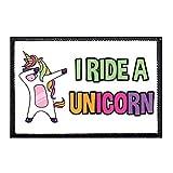 I Ride A...image