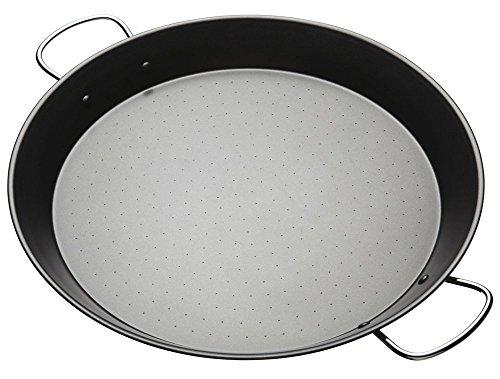 Kitchen Craft Poêle à paella Anti-adhésif, 38.5 cm