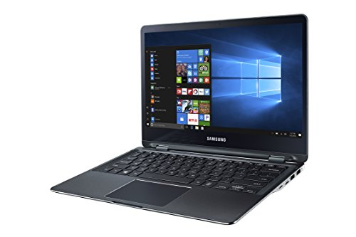 Samsung Notebook 9 Spin, Pure Black (NP940X3L-K01US)