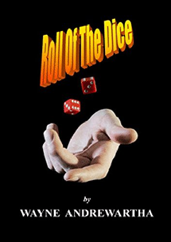 Roll of the Dice (The adventures of Luke and Leanne Docherty Book 2) (English Edition)