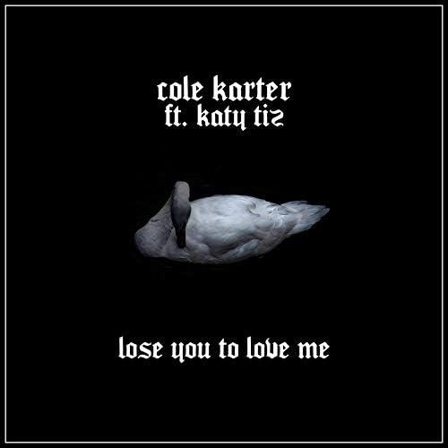 Cole Karter feat. Katy Tiz