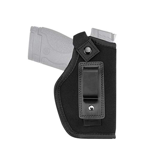 Inside The Waistband Holster, Universal IWB Holster   Concealed Carry...