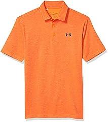 Under Armour Camiseta Tipo Polo de Golf Hombre