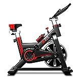 Joycaling Spinning Bike Palestra per Bicicletta avanzata ed ellittica Cross Trainer Trainer con Cyclette per Allenamento Attrezzature di Esercizio per Gym