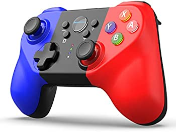 RegeMoudal Wireless Controller for Nintendo Switch with Turbo Function