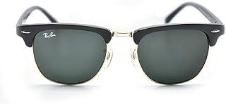 نظارات شمسية كلوب ماستر للجنسين من ريبان - RB3016 51-21-1145