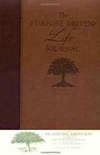 Best the purpose driven life deluxe journal Reviews