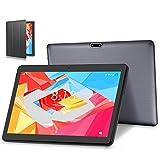 [page_title]-4G LTE Tablet PC 10 Zoll Android 10.0 Tablet LNMBBS, 64GM eMMC,4GB RAM, Quad Core, WiFi/Bluetooth/GPS/OTG (Grau)