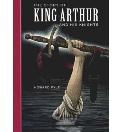 Story of King Arthur & His Knights (06) by Pyle, Howard [Hardcover (2006)]