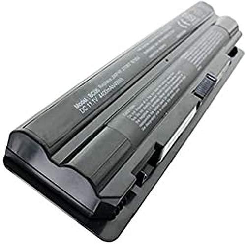 AccuCell Batería Adecuada para DELL XPS L502X, XPS L702X, DELL XPS 14, XPS 15, XPS 17.