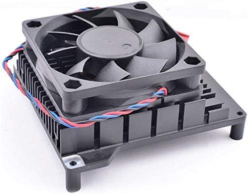 ADVANTECH ECC-01006-02-GP Cooler-A-T40E San Francisco Mall Max 79% OFF S=5.5W 84.2X83.2x40mm 12