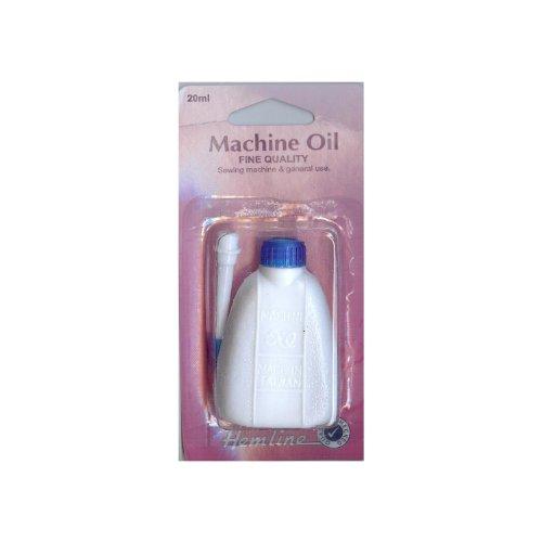Sewing Machine Oil - 20ml