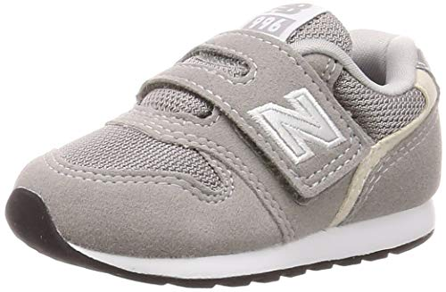 New Balance IZ996 Baby Shoes - grey