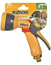 Hozelock Ltd Spray Gun, Multi-Colour