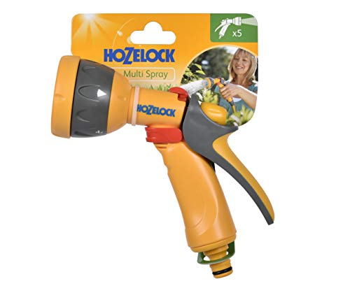 Hozelock Ltd Spray Gun, Multi-Colou