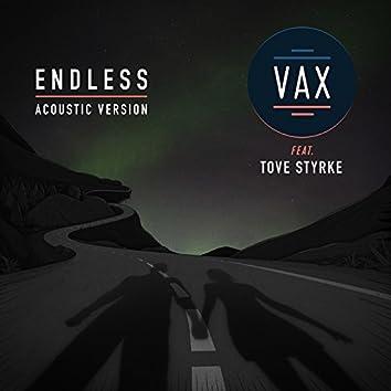 Endless (Acoustic Version)